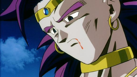 Critique dragon ball z oav 7 8 06 ao t 2013 manga news - Dragon ball z broly le super guerrier vf ...