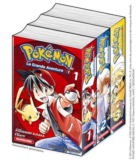 Pokémon Special (Pokémon - La grande aventure) Pokemon-kuro-Triple-440