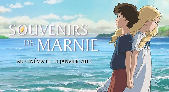 film souvenirs de marnie