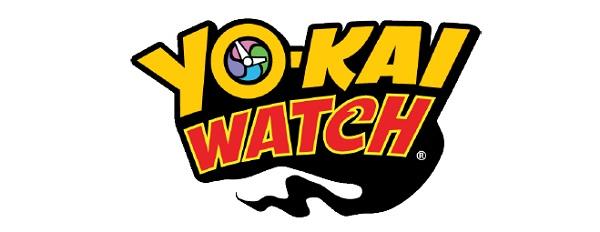 """Le nouveau phénomène japonais """"Youkai Watch"""" ! Yokai-watch-logo"""
