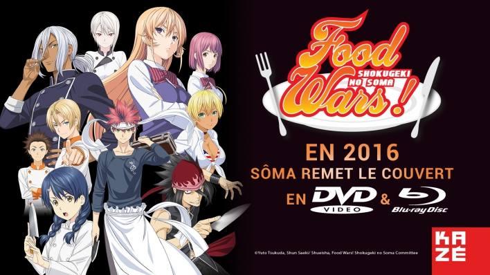 [MANGA/ANIME] Food Wars (Shokugeki no Sôma) - Page 2 Food-wars-kaze