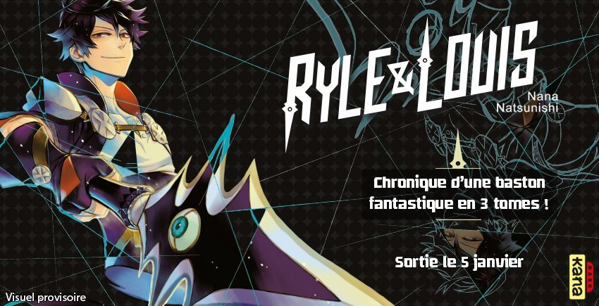 [MANGA] Ryle & Louis Ryle-louis-kana-annonce