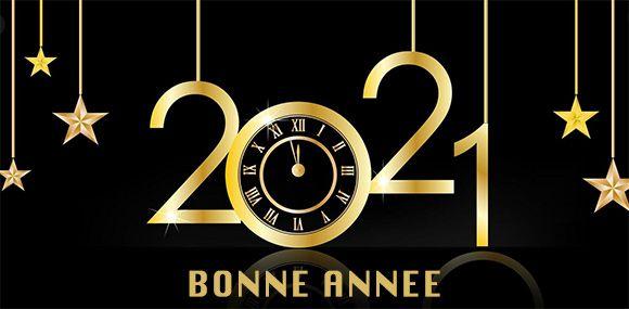 Manga-news vous souhaite une bonne année 2021 !, 01 Janvier 2021 - Manga news