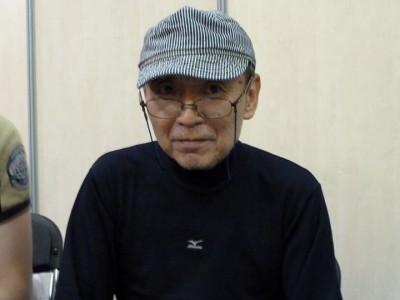 Shingo Araki est mort .araki-nov2011_m