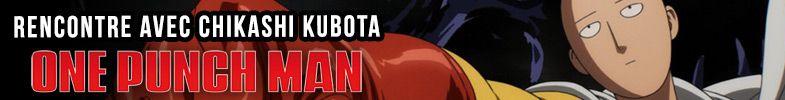 Interviews manga