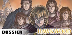 Hawkwood Dossier