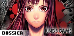 King game spiral origin dossier