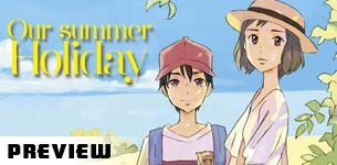 Our summer holidays preview