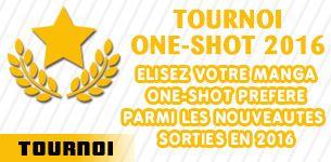 Tournoi One shot 2016