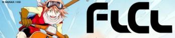 Dossier manga - FLCL