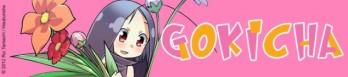 Dossier manga - Gokicha