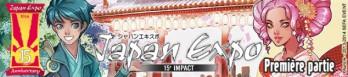 Dossier manga - Japan Expo 2014 - Première Partie