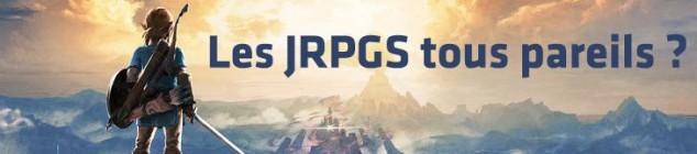 Les JRPGs, tous pareils ?