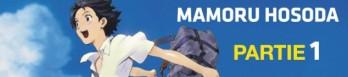 Mamoru Hosoda - partie 1