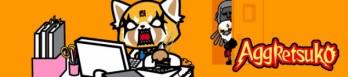 Dossier manga - Aggressive Retsuko