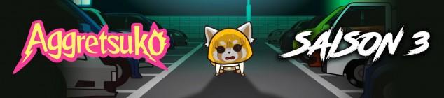 Aggressive Retsuko, saison 3