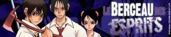 Dossier manga - Le Berceau des Esprits