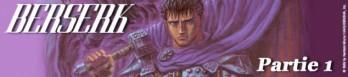 Dossier manga - Berserk - partie 1