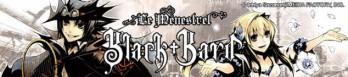 Dossier manga - Black Bard