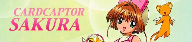 Card Captor Sakura en animation
