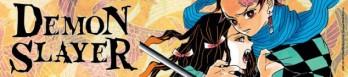 Dossier manga - Demon Slayer / Kimetsu no Yaiba - Partie 1