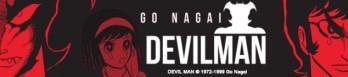 Dossier manga - Devilman
