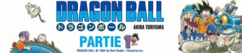 Dossier manga - Dragon Ball - Partie 1