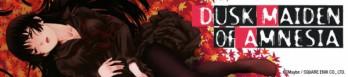 Dossier manga - Dusk Maiden of Amnesia