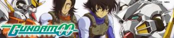 Gundam - La saga Gundam 00