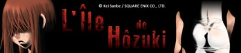 Dossier manga - L'île de Hôzuki