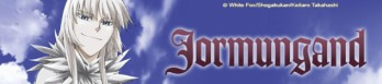 Dossier manga - Jormungand