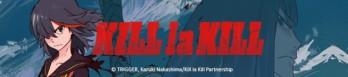 Dossier manga - KILL la KILL