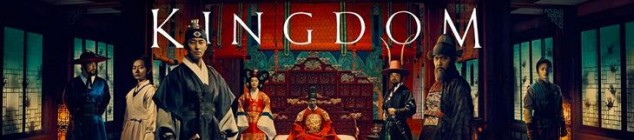 Kingdom (drama)