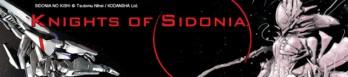 Dossier manga - Knights of Sidonia