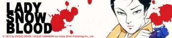 Dossier manga - Lady Snowblood