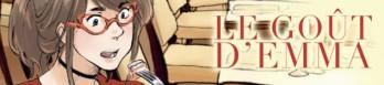 Dossier manga - Le Goût d'Emma