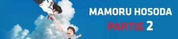 Dossier manga - Mamoru Hosoda - partie 2