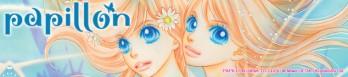 Dossier manga - Papillon
