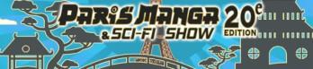 Dix ans de Paris Manga & Sci-Fi Show