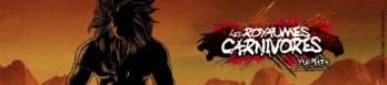 Dossier manga - Les Royaumes Carnivores