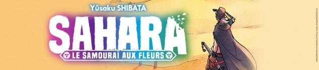 Sahara, le samouraï aux fleurs