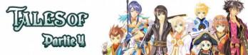 Dossier manga - Saga Tales of - partie 4 : L'âge d'or de la «Team Symphonia»