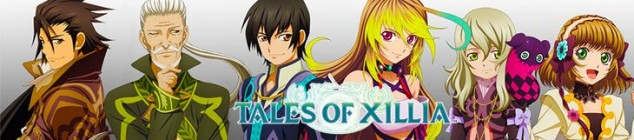 Saga Tales of - partie 5: Tales of Xillia 1