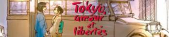 Dossier manga - Tokyo, amour et libertés