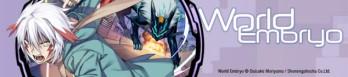 Dossier manga - World Embryo