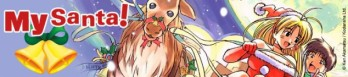 Dossier manga - My Santa - Mon Père Noël à jamais