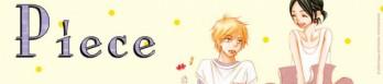 Dossier manga - Piece
