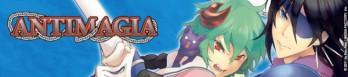 dossier manga - Antimagia