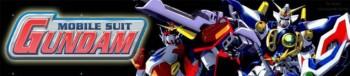 Dossier manga - Gundam