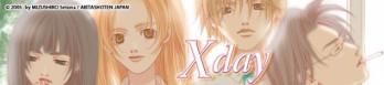 Dossier manga - X Day
